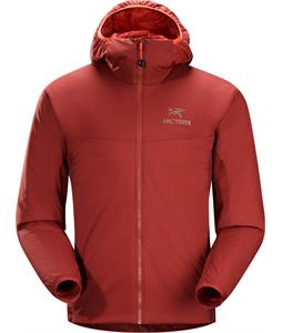 Arc'teryx Atom LT Hoody Ski Jacket Oxblood