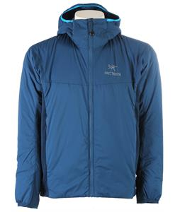 Arc'teryx Atom LT Hoody Ski Jacket Poseidon