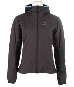 Arc'Teryx Atom LT Hoody Ski Jacket Carbon Copy
