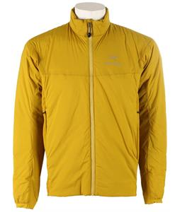 Arc'Teryx Atom LT Ski Jacket Golden Palm