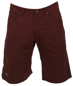 Arc'teryx Bastion Long Shorts