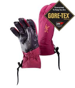 Arc'teryx Beta AR Gore-Tex Gloves Roseberry