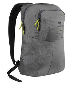 Arc'teryx Cambie Backpack Anvil Grey 12L