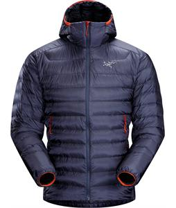 Arc'teryx Cerium LT Hoody Ski Jacket Nighthawk