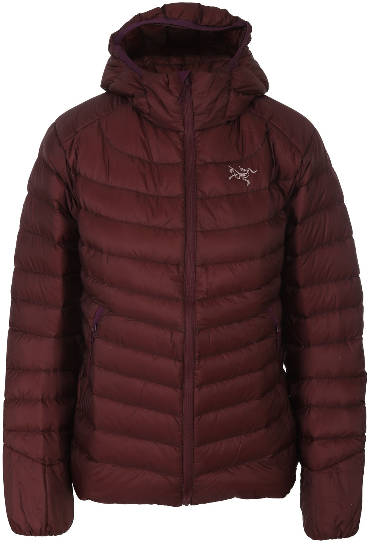 Arc Teryx Cerium Lt Hoody Ski Jacket Womens