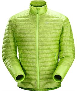 Arc'teryx Cerium SL Ski Jacket Mantis Green