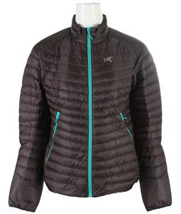 Arc'Teryx Cerium SL Ski Jacket Carbon Copy