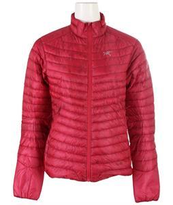 Arc'teryx Cerium SL Ski Jacket Ruby Sunrise