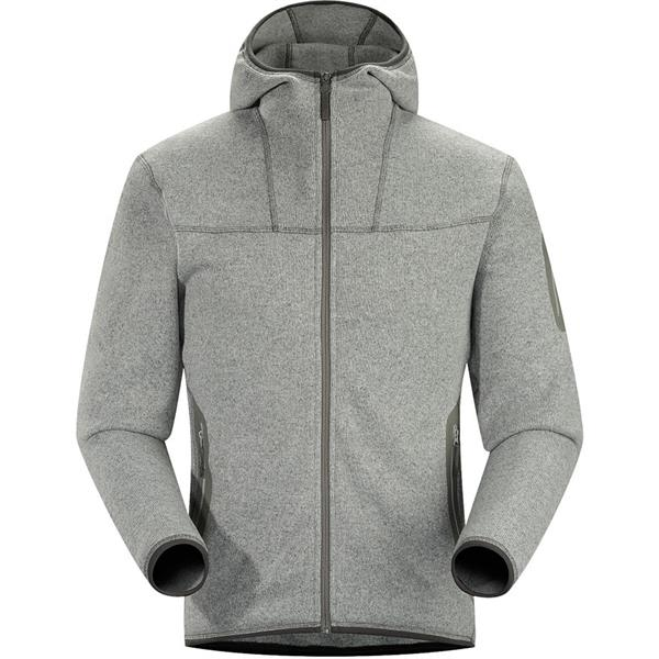 Arcteryx Covert Hoody Fleece