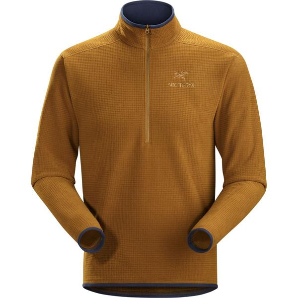 Arcteryx Delta AR Zip Neck Fleece