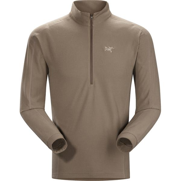 Arcteryx Delta LT Zip Fleece