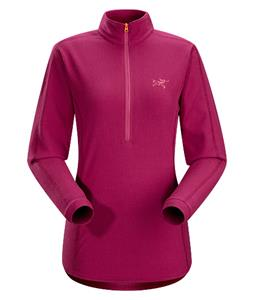 Arc'teryx Delta LT Zip Fleece Roseberry