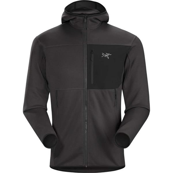 Arcteryx Fortrez Hoody Fleece