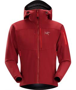 Arc'teryx Gamma MX Hoody Ski Jacket Buckeye