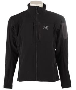 Arc'teryx Gamma MX Ski Jacket Blackbird