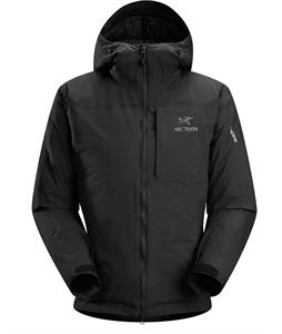 Arc'teryx Kappa Hoody Ski Jacket Carbon Copy