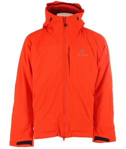 Arc'teryx Kappa Hoody Ski Jacket Chilli
