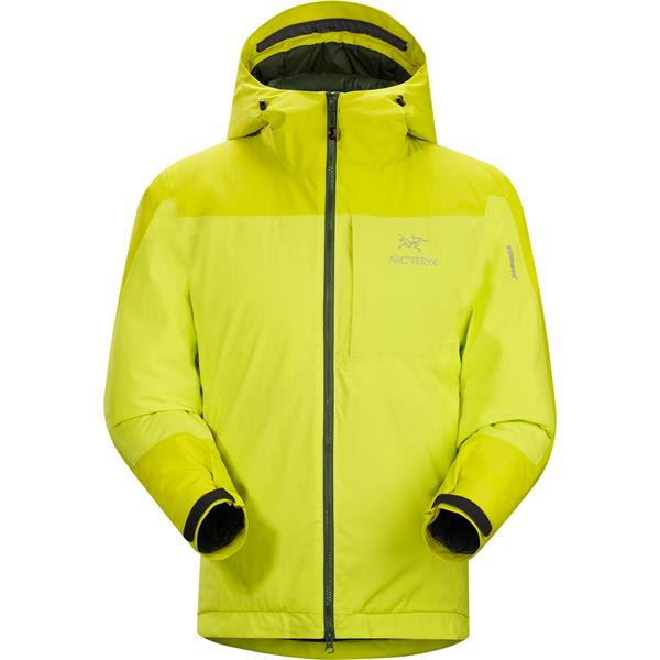 Arcteryx Kappa Hoody Ski Jacket