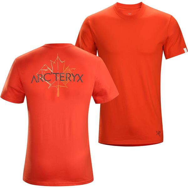 Arcteryx Maple Crew T-Shirt