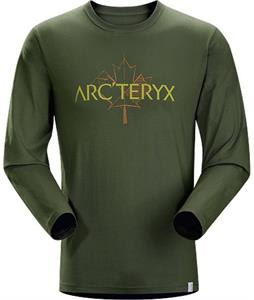 Arc'teryx Maple L/S Crew T-Shirt