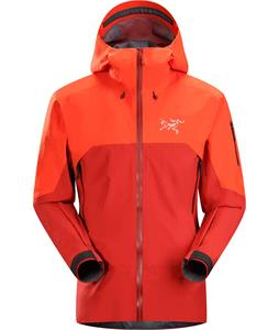 Arc'teryx Rush Gore-Tex Ski Jacket Aruna