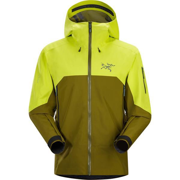 Arcteryx Rush Gore-Tex Ski Jacket