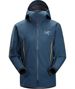 Arc'teryx Sabre Gore-Tex Ski Jacket Blue Moon