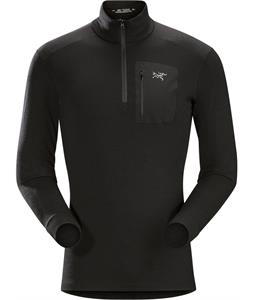 Arc'teryx Satoro AR Zip Neck L/S Baselayer Top