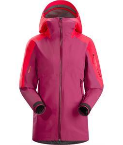Arc'teryx Sentinel Gore-Tex Ski Jacket Rose Pink