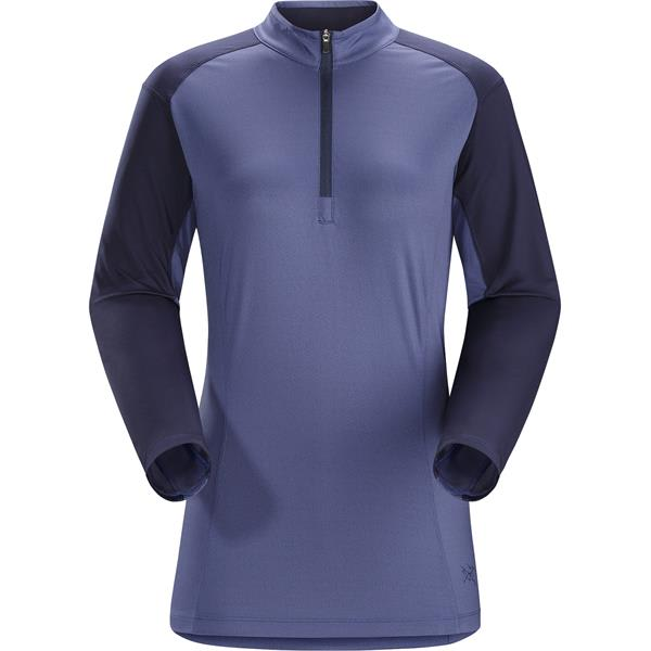 Arcteryx Skeena Zip Neck L/S Shirt