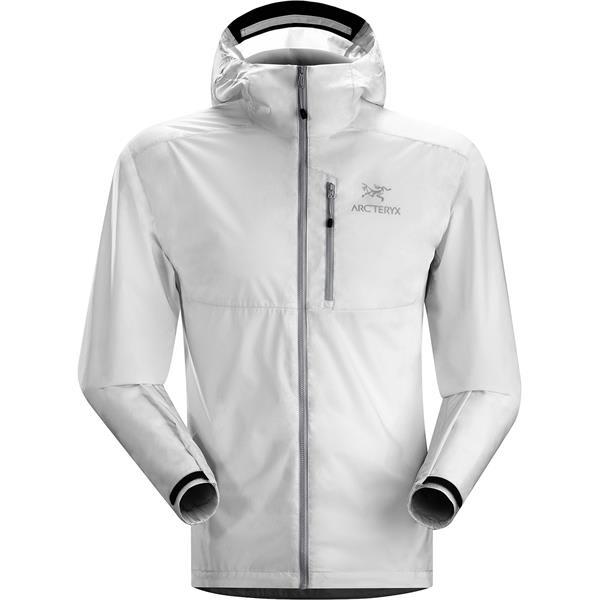 Arcteryx Squamish Hoody Jacket