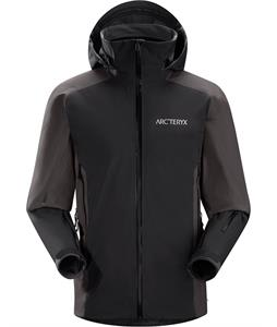 Arc'teryx Stingray Gore-Tex Ski Jacket Blackbird