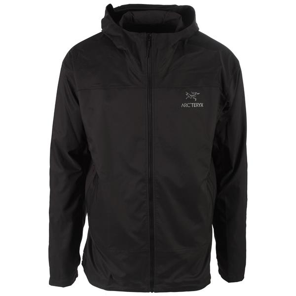 Arcteryx Tenquille Hoody Softshell