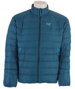 Arc'teryx Thorium AR Ski Jacket Thalo Blue