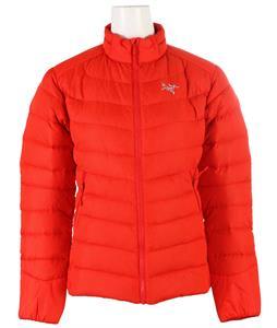 Arc'teryx Thorium AR Ski Jacket Firefly
