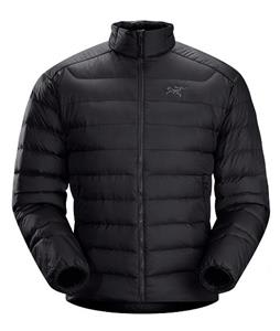 Arc'teryx Thorium AR Ski Jacket Black