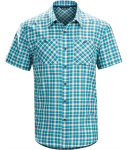 Arc'teryx Tranzat S/S Shirt
