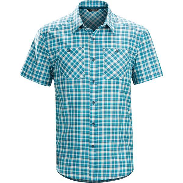 Arcteryx Tranzat S/S Shirt
