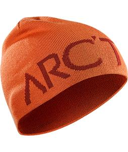 Arc'teryx Word Head Toque Beanie Carnelian/Oxblood