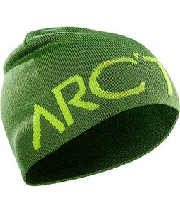 Arc'teryx Word Head Toque Beanie Wheatgras