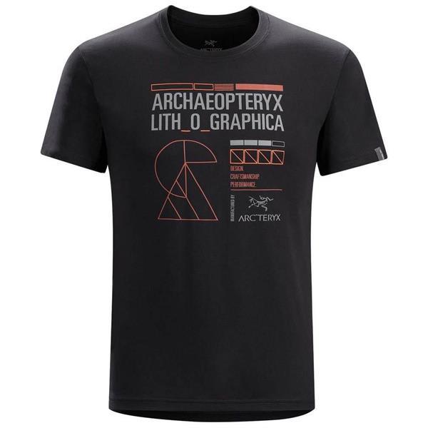 Arcteryx Wordy T-Shirt