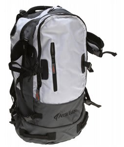 Arctic Edge Dolent 28L Backpack White