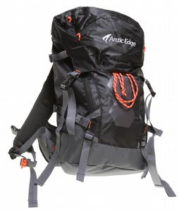 Arctic Edge Le Tour 35L Backpack Black