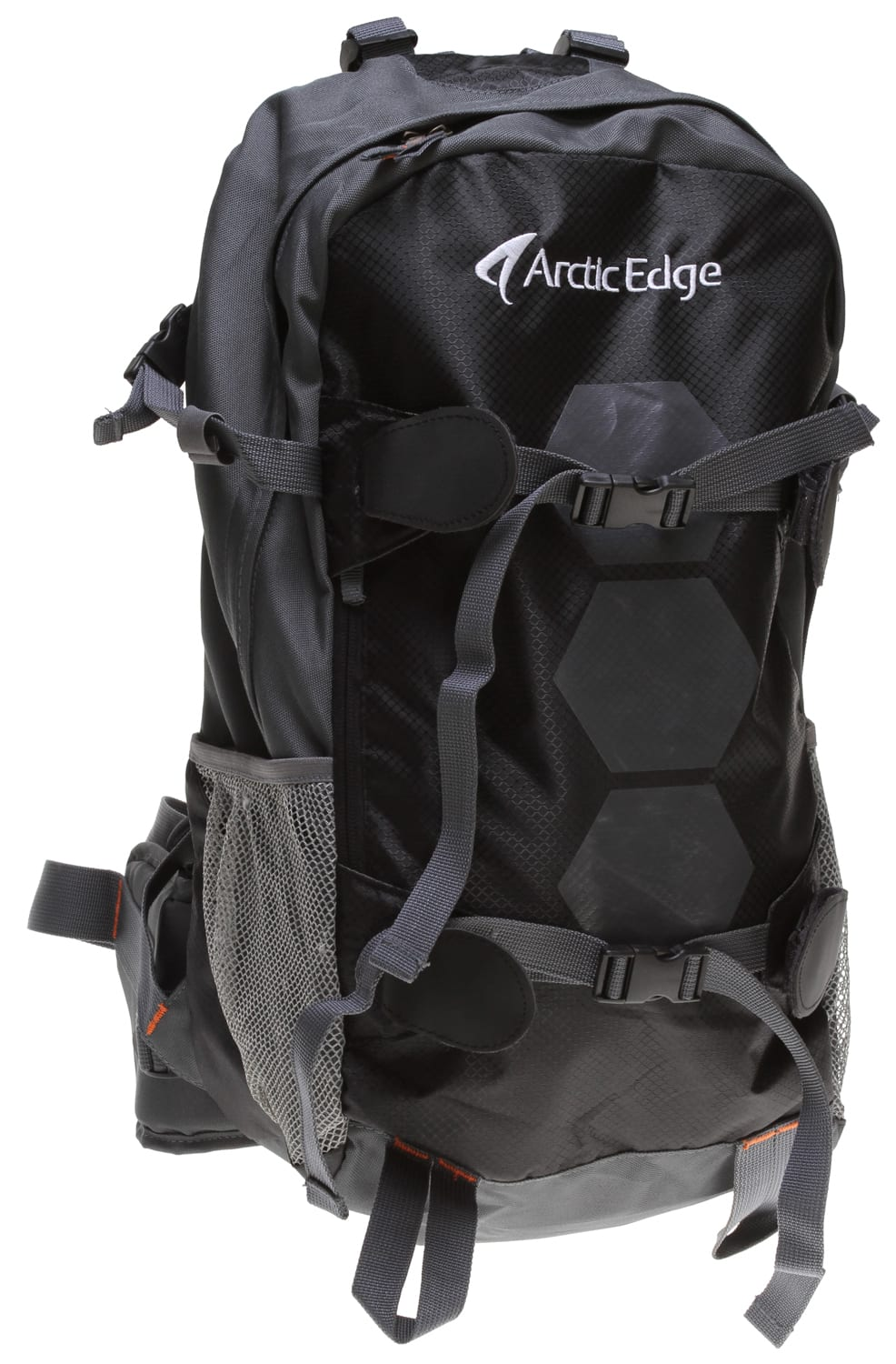 Arctic Edge Vallee 25L Backpack Black