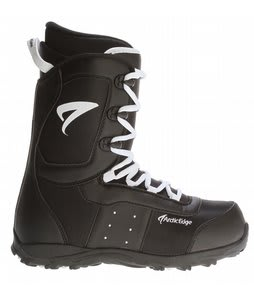 Arctic Edge Snowboard Boots Black/White