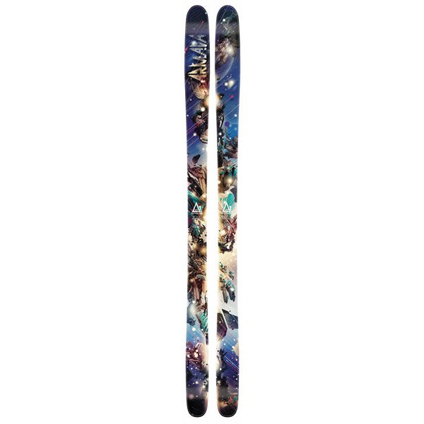 Armada Alpha 1 Skis