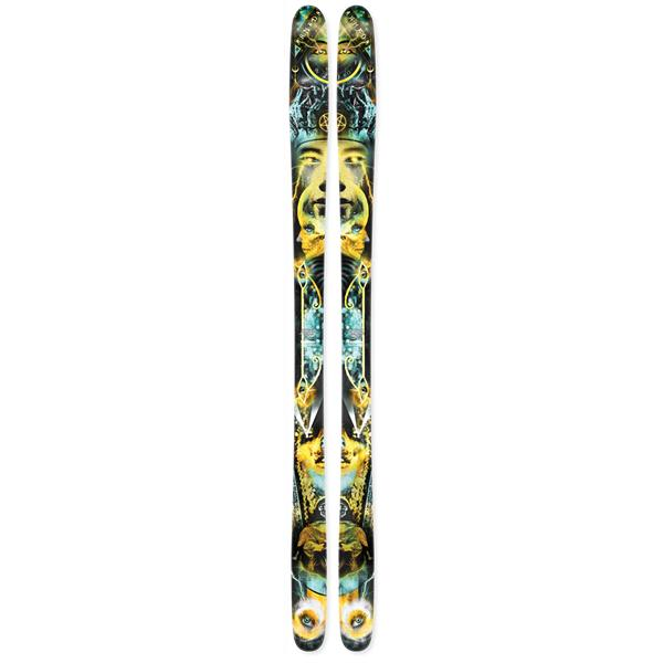 Armada Alpha X Skis