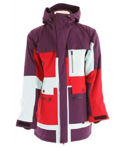 Armada Armory Ski Jacket Deep Purple