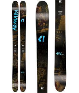 Armada ARV 106 Skis