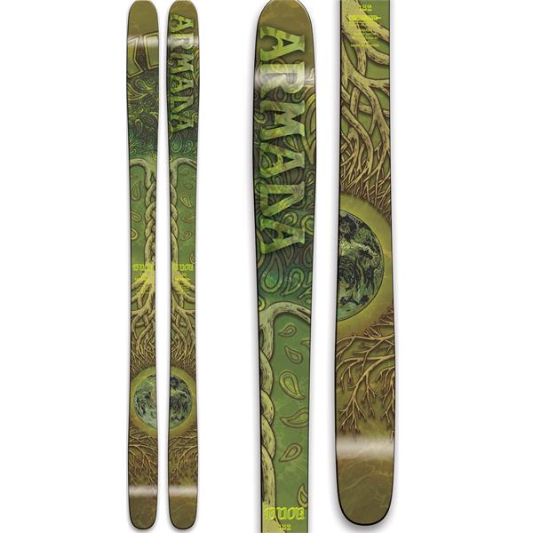 Armada B Dog Skis